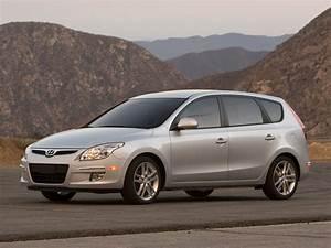 Hyundai Elantra Touring Specs  U0026 Photos