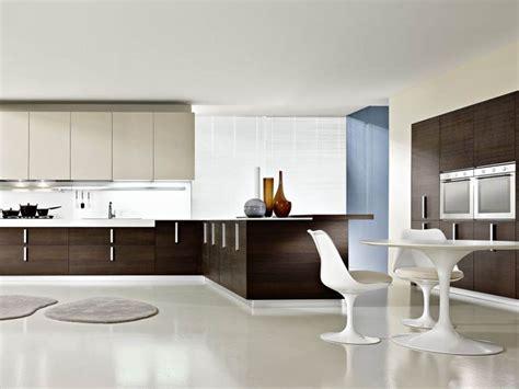 Kitchen Cabinet Handles Ideas - beautiful modern kitchen color schemes