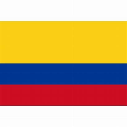 Flag Colombia Flags National