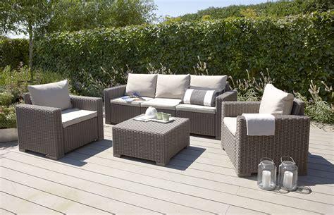 Rattan Garden Furniture Sets Design To Choose Online