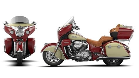 2015 Indian Roadmaster Shows Up, Photos, Video And Price