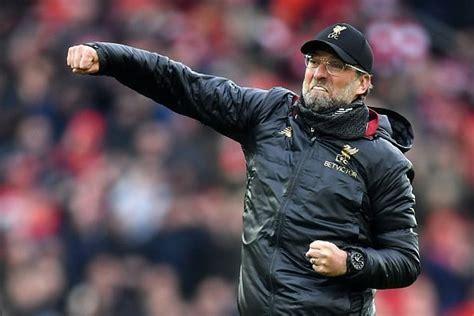 Liverpool 2-0 Chelsea: 5 tactics from Jurgen Klopp that ...