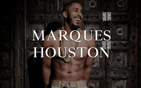 porn side of marques houston