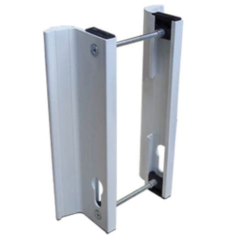 sliding upvc patio door handle 6