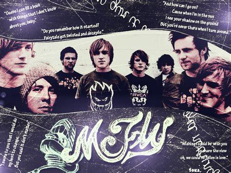Mcfly Wallpaper By Soka16 On Deviantart