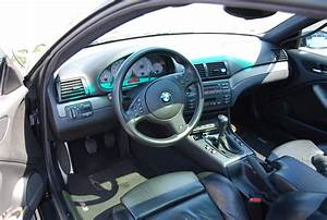 2002 Bmw E46 Manual M3 Black 60k Miles  19 500