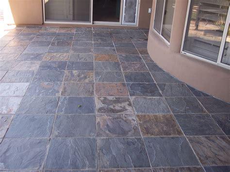 Slate & Stone Tile Cleaning   Desert Tile & Grout Care