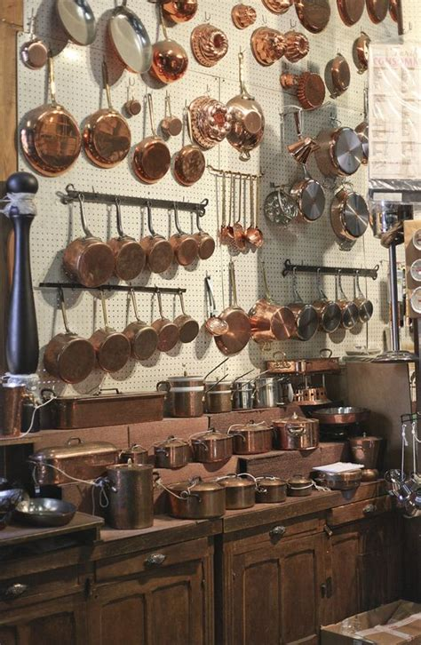 cook  copper  simply luxurious life