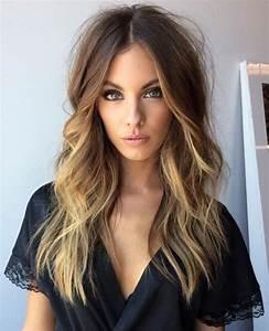 Coupe De Cheveux Pour Visage Long : quelle coiffure pour visage long ~ Melissatoandfro.com Idées de Décoration