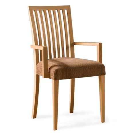 skyline sailcloth arm chair saloom furniture arm