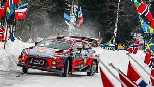 Classement Rallye De Suede 2019 : thierry neuville au rallye de su de je vise la 2e place le soir ~ Medecine-chirurgie-esthetiques.com Avis de Voitures
