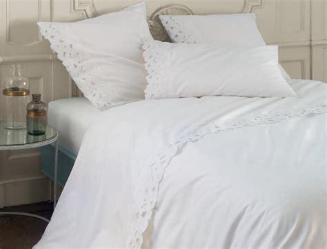 linge de chambre linge de lit haute couture linvosges