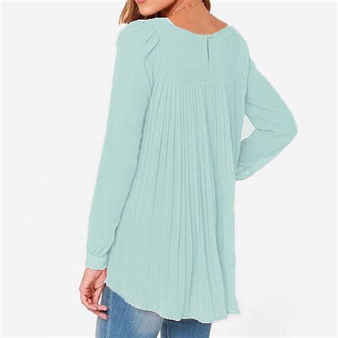 wholesale blouses wholesale 2016 fashion chiffon blouses casual