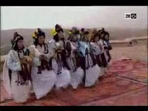 Youtube Chanson Marocaine : ahidouss musique du sud maroc une vid o ~ Zukunftsfamilie.com Idées de Décoration