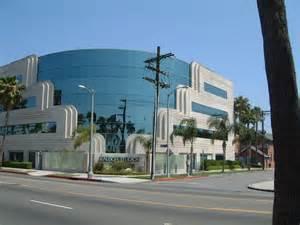 Hollywood Movie Studios