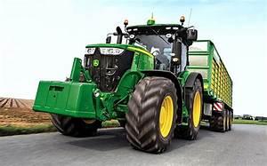 John Deere 7r : john deere 7r series tractor sets new fluid efficiency benchmark ~ Medecine-chirurgie-esthetiques.com Avis de Voitures
