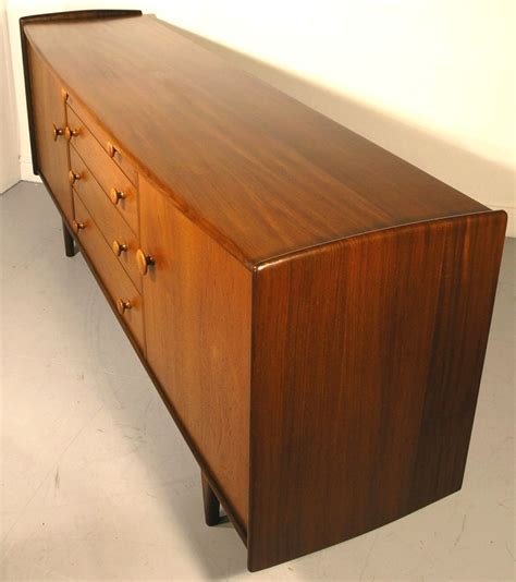A Younger Sideboard by Hayloft Mid Century Younger Sideboard Teak And Afromosia