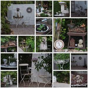 Cottage Gärten Bilder : collage shabby garden 2 ~ Articles-book.com Haus und Dekorationen
