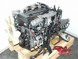 Toyota Supra 1jz Gte Motors Jdm Engines