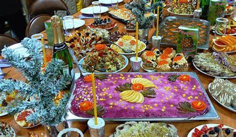 cuisine syrienne traditionnelle livres de cuisine le repas de noël à la russe sputnik