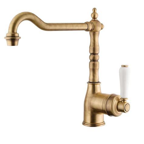 robinet cuisine ancien robinetterie chambord en bronze pur un style rétro ancien