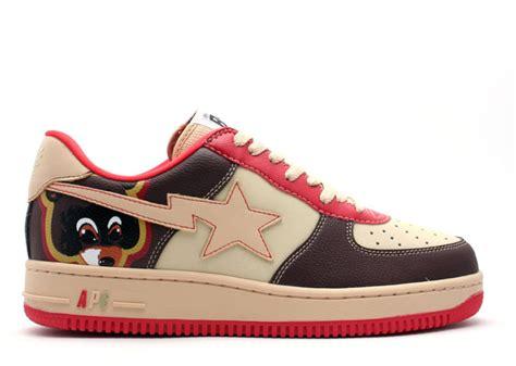 new shoes for 001 bapesta fs 001 quot kanye west quot bape 860 brown flight club