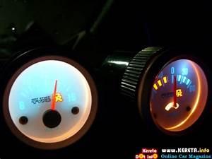 How To Install Performance Gauge  U2013 Ammeter  U0026 Volt Meter