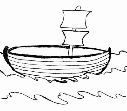 Jesus Storm Calms Bible Matthew 27 Lesson