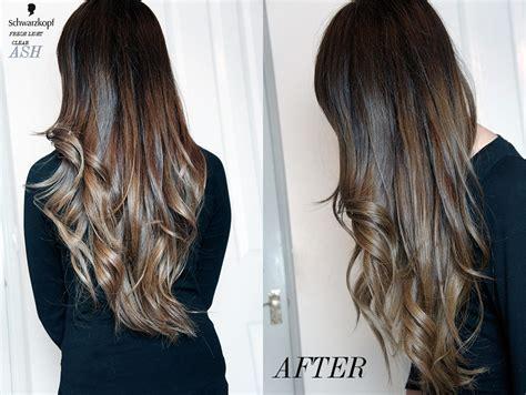 Ash Hair Dye by Schwarzkopf Fresh Light Clear Ash Hair Dye Review