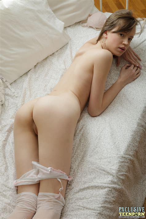 This Skinny Girl Have Skinny Tiny Tits And Tight Skinny Ass Also You See Free Pictures How