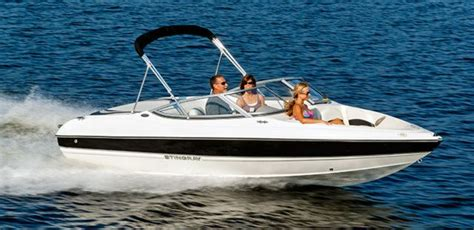 Bowrider Boats Wiki by 2016 Stingray 180rx Buyers Guide Us Boat Test