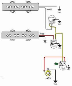 Strat Wiring Diagram