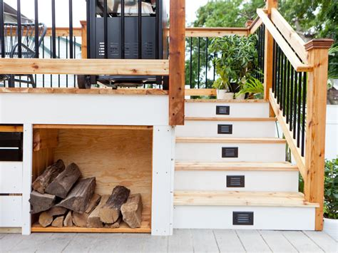 Backyard Storage Ideas by 20 Smart Outdoor Storage Solutions To Keep Tools And Toys