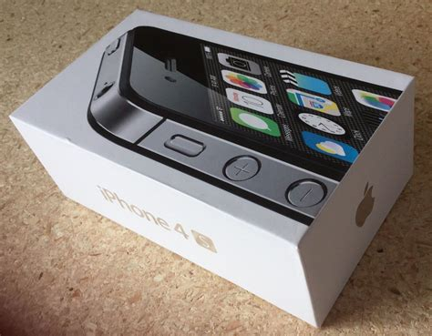 4s no contract new apple iphone 4s 16gb black factory unlocked gsm t