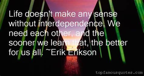 interdependent quotes image quotes  relatablycom