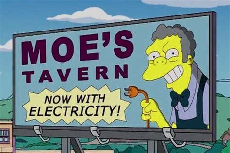 Moe's Tavern  Blog  Brooklyn Brewery