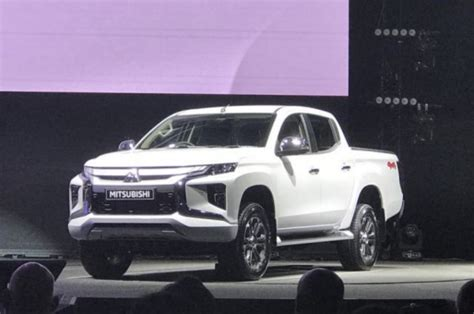mitsubishi  review price specs  release