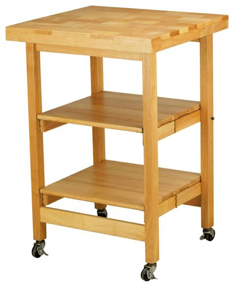 oasis island kitchen cart oasis concepts all wood all purpose folding kitchen island natural contemporary kitchen