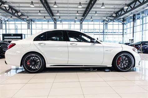 Count on exceptional service & selection. New 2020 Mercedes-Benz C S C63 S AMG 4-Door Sedan in Brampton #20MB214 | Mercedes-Benz Brampton