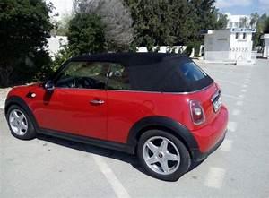 Mini Cooper Cabriolet Prix : vendre mini cooper cabriolet ariana ariana ville ref uc13700 ~ Maxctalentgroup.com Avis de Voitures