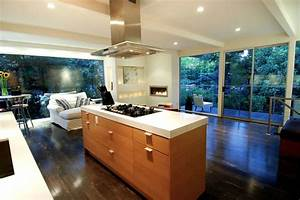 modern contemporary interior design beautiful home interiors With modern home interior design kitchen