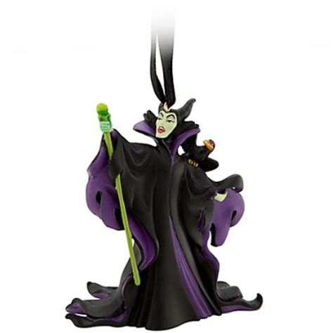 disney villains christmas ornaments maleficent with diablo disney villains ornament 2012 from our collection disney