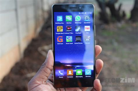 large lazy power everything with the gtel x3 techzim