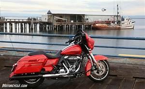 2017 Harley-Davidson Street Glide First Ride Review