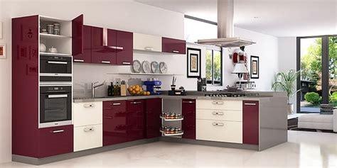 modular kitchen buy modular kitchen design   india   prices  pepperfry