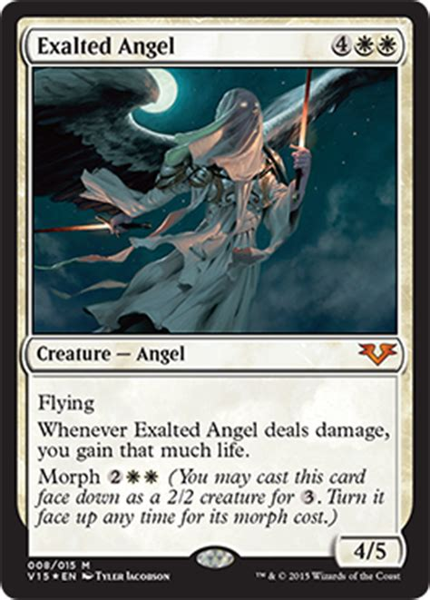 exalted angel from ftv angels spoiler