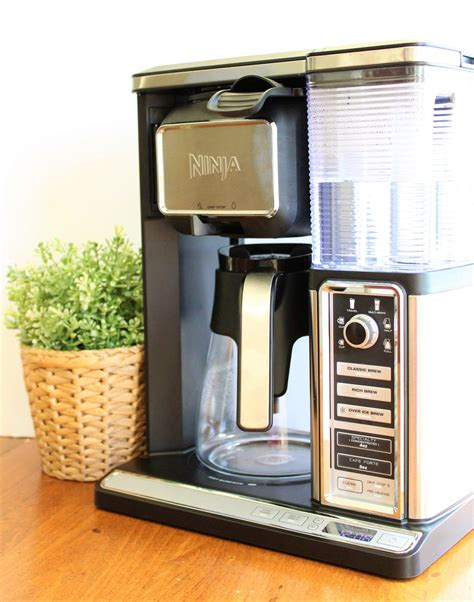 Recently, ninja coffee brewers have risen to prominence quite rapidly. Pin on Food&Drink