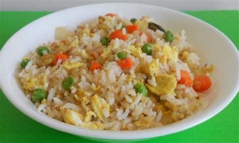 resep nasi goreng hongkong   populer resep