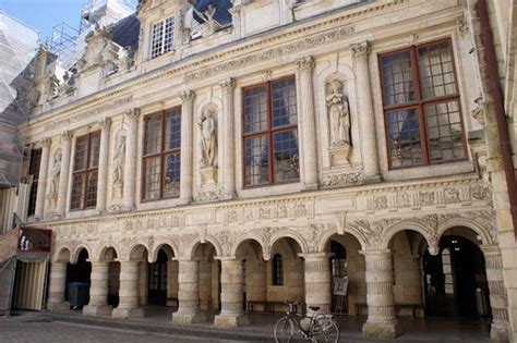 si鑒e de la rochelle galerie d 39 images hôtel de ville de la rochelle la rochelle 15 ème siècle 16 ème siècle structurae
