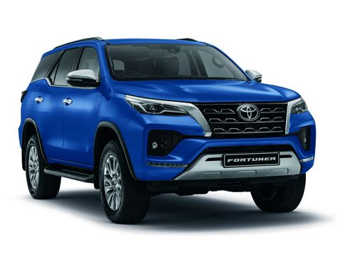 Toyota Fortuner 2.8 GD6 4x4 VX AT - Fosters Toyota